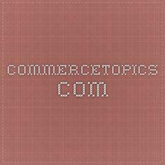 commercetopics.com