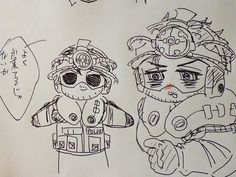 Rainbow 6 Seige, Cute, Kawaii