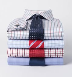 Dress Shirts 4 for $199