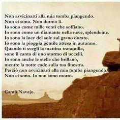 All rights reserved - © copyright radiosciampli Great Words, Love Words, Navajo, Canti, Quotes Thoughts, Love Your Life, Better Life, Grief, Sentences