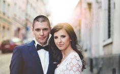 Anna & Maciej - Ślub Na Głowie