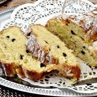 Recept : Tvarohová vánočka II. | ReceptyOnLine.cz - kuchařka, recepty a inspirace Banana Bread, French Toast, Christmas Recipes, Breakfast, Breads, Food, Morning Coffee, Bread Rolls, Meal