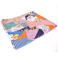 1933 Handmade Patchwork Quilt