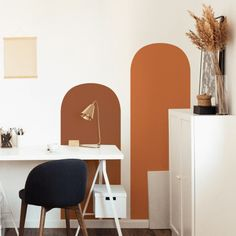 Arches Wall Decal Set
