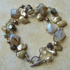 Bracelet by Ellen Moran