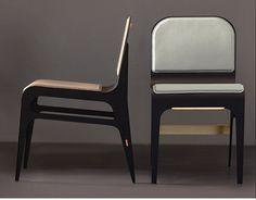 Bardot Chair — Gabriel Scott