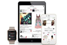 Net-a-Porter, il portale di e-commerce sotto i riflettori per il merger con Yoox, lancia The Net Set: un'app scaricabile gratuitamente dall'App Store di iTunes a partire dal 13 maggio, a metà tra social network ed e-shopping, pensata per i dispositivi mobili.