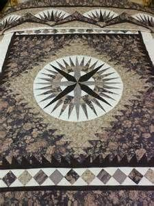 compass quilts - Google Search