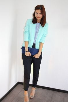 Blue Inspired | Women's Look | ASOS Fashion Finder