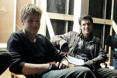 Connor Jessup & Drew Roy