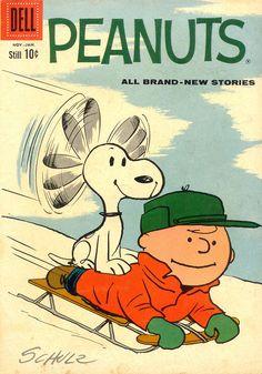 Peanuts #7
