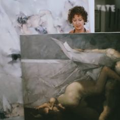 Discover Dorothea Tanning, the artist who pushed the boundaries of surrealism. Dorothea Tanning was an American surrealist artist whose career spanned over s. Dorothea Tanning, Female Painters, Artist Branding, Tate Gallery, Contemporary Paintings, Art History, Sculpture Art, Abstract, Female Artist