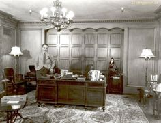The Walt Disney Hyperion Studios, 1929 – 1939, The Foundation of an Empire | DIS Blog tami@goseemickey.com