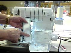 ▶ Serger Tips: Part 1 - YouTube