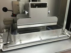 3D DLP printers 'M-One', released by the new VAT FEP film :: Newkid's chattering -