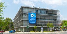 Technische Hochschule Nürnberg Georg Simon Ohm - Nürnberg - Bayern