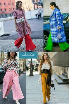 Pantalonas e calças