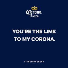 #TimeForCorona  Verewige dich mit deiner eigenen Corona Beach Card: www.corona.de/beach-cards Beach Cards, Lime, Corona, Limes, Key Lime