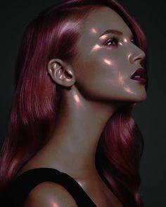 |HeatWAVE|  Photo by me Mua @killahcamz  Model @casiechegwidden Hair @hoshounkpatin