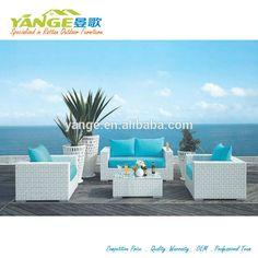 Rattan mobiliário de exterior-imagem-Sofás de jardim-ID do produto:60205117758-portuguese.alibaba.com