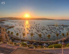 St. Paul's Bay in #Malta