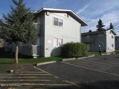 OPEN HOUSE NOV 5, NOON - 4:00. 170 Grand Larry Street, Unit ##C2, Anchorage, Alaska, 99504