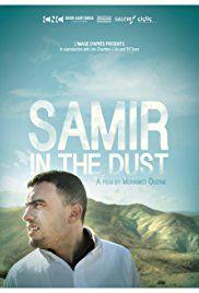 Samir in the Dust Poster
