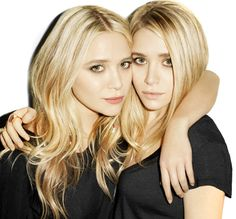 Mary Kate and Ashley Olsen, 2011