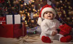 Wat eet jouw peuter met kerst?