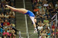 Maggie Nichols Gymnastics Pictures, Sport Gymnastics, Rhythmic Gymnastics, Ex Love, Love And Respect, Maggie Nichols, Gymnastics Championships, Flip Out, Cheer Dance