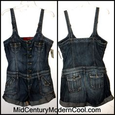 Hosted and Designed by V.I.P. WEBSITES All Rights Reserved Guess Jumper Denim Jean Shorts, NEW WITH TAGS, Size L NEW WITH TAGS - ALL SALES FINAL  Price U.S. Orders  - $29.99 Shipped!