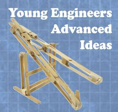 Picture of Young Engineers: Advanced Ideas