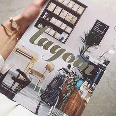 Lagom on Instagram