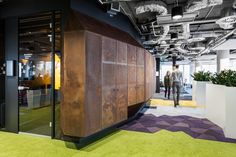 MediaCom Offices – Warsaw