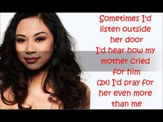 Jessica Sanchez - Dance With My Father (Lyrics)  Would so love to have this chance again.