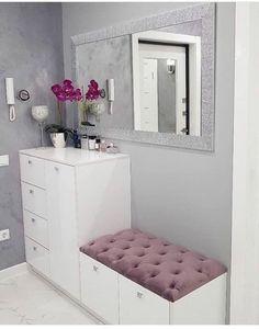 Room Design Bedroom, Home Room Design, Home Decor Bedroom, Home Living Room, Home Interior Design, Living Room Designs, Living Room Decor, House Design, Home Decor Furniture