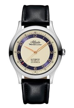 Atlantic Worldmaster Original   53754.41.93R