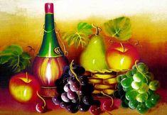 Promoción de Imágenes De Frutas Para Colorear - Compra Imágenes De ...