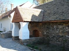 Texas Homes, Traditional House, Hungary, Provence, Gazebo, Farmhouse, Outdoor Structures, House Styles, Cabins