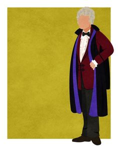 12 Doctor Who Minimalist Phone Backgrounds - ChurchMag