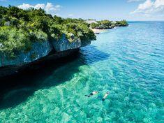 Ultimate Luxury Azura Quilalea Private Island Tropical Garden Design, Best Scuba Diving, Romantic Destinations, Beach Picnic, Sea Fishing, Destin Beach, Island Resort, Stay The Night, Archipelago