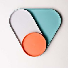 Colourful trays. Material ABS wood works by object lab metal works by Hyunseung Kim A P O P – B K I D