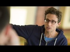 BuzzFeed CEO Jonah Peretti Q&A About Publishing on Other Sites (Video) | Re/code