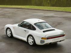 Porsche 959 Komfort