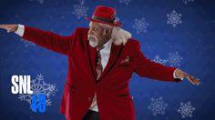 Sump'n Claus - Saturday Night Live