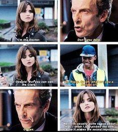 Dr coleman randkowy doktor