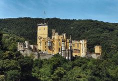 Castles in Germany's Wine Country | Europe Itineraries | Fodor's Travel Guides
