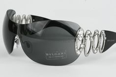 5e33bdb996 bulgari crystal shield sunglasses yazzzzzzzzzzz hunty! Balenciaga Sunglasses
