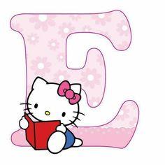 Hello Kitty Face Paint, Hello Kitty Art, Hello Kitty Themes, Hello Kitty Birthday Theme, Cat Birthday, Hello Kitty Pictures, Kitty Images, Hallo Kitty, Hello Kitty Invitations