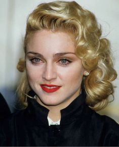 Madonna Shanghai Surprise Press 1986